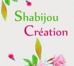 Logo Shabijou Création