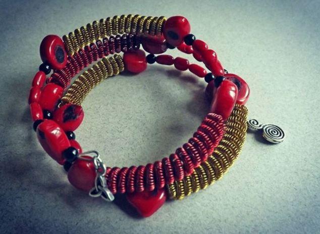 ressort rouge et or1